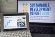 Under Secretary-General for Economic and Social Affairs Briefs Press on 2020 Sustainable Development Goals Report 3.21606