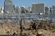 UNIFIL Assessment Team Visits Explosion Site in Beirut 3.597751
