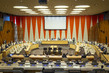 Security Council Extends Mandate of UNAMA 3.9080286