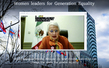 Women Leaders for Generation Equality: A Virtual Discussion 4.1906204