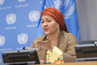 Deputy Secretary-General and SDG Advocate Briefs Press 3.2145638