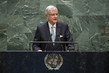 President of General Assembly Opens Seventy-fifth General Debate