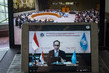 Security Council Debates Maintenance of International Peace and Security