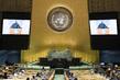 Vice-President of Sierra Leone Addresses General Assembly Debate