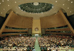 General View of Opening Day of General Assembly on the Occasion of Fiftieth Anniversary of United Nations 1.0