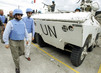UN Peacekeeping Chief Goes on Patrol in Haiti 4.0975533