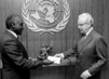 Permanent Representative of Ghana Presents his Credentials 2.3897977