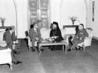 Under-Secretary Bunche Visits UNFICYP 1.5530424
