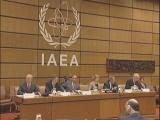 IAEA  CANDIDATES
