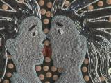 HAITI  VOODOO ART