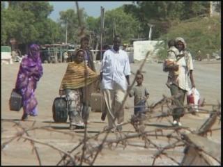 UN  SOMALIA REFUGEES