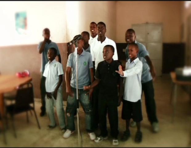 UN  STATE OF THE WORLD'S CHILDREN (SOWC) ADVANCER
