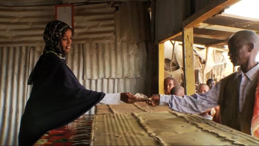 UN  AFRICA ECONOMIC REPORT 2012