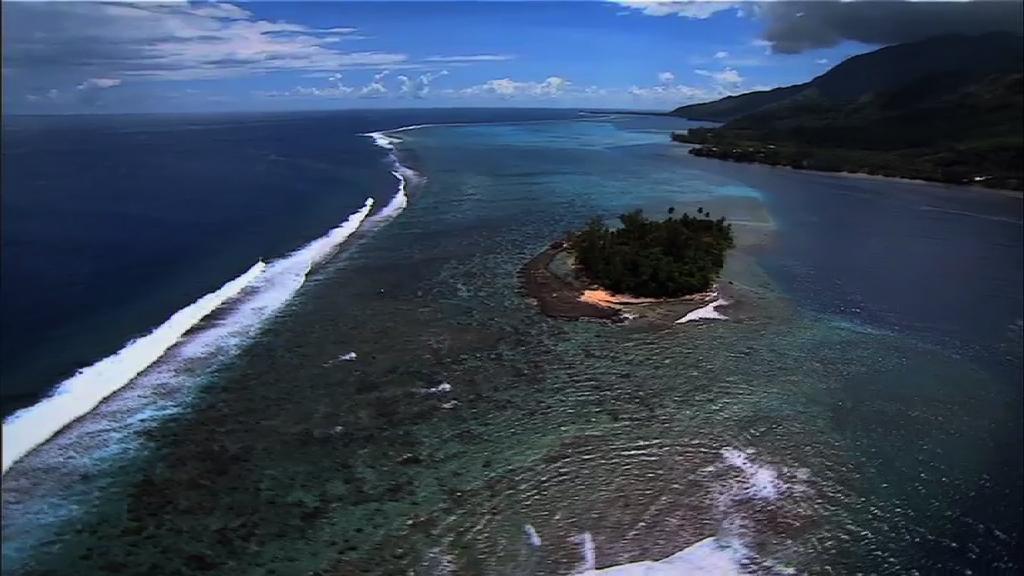 UN  OCEANS