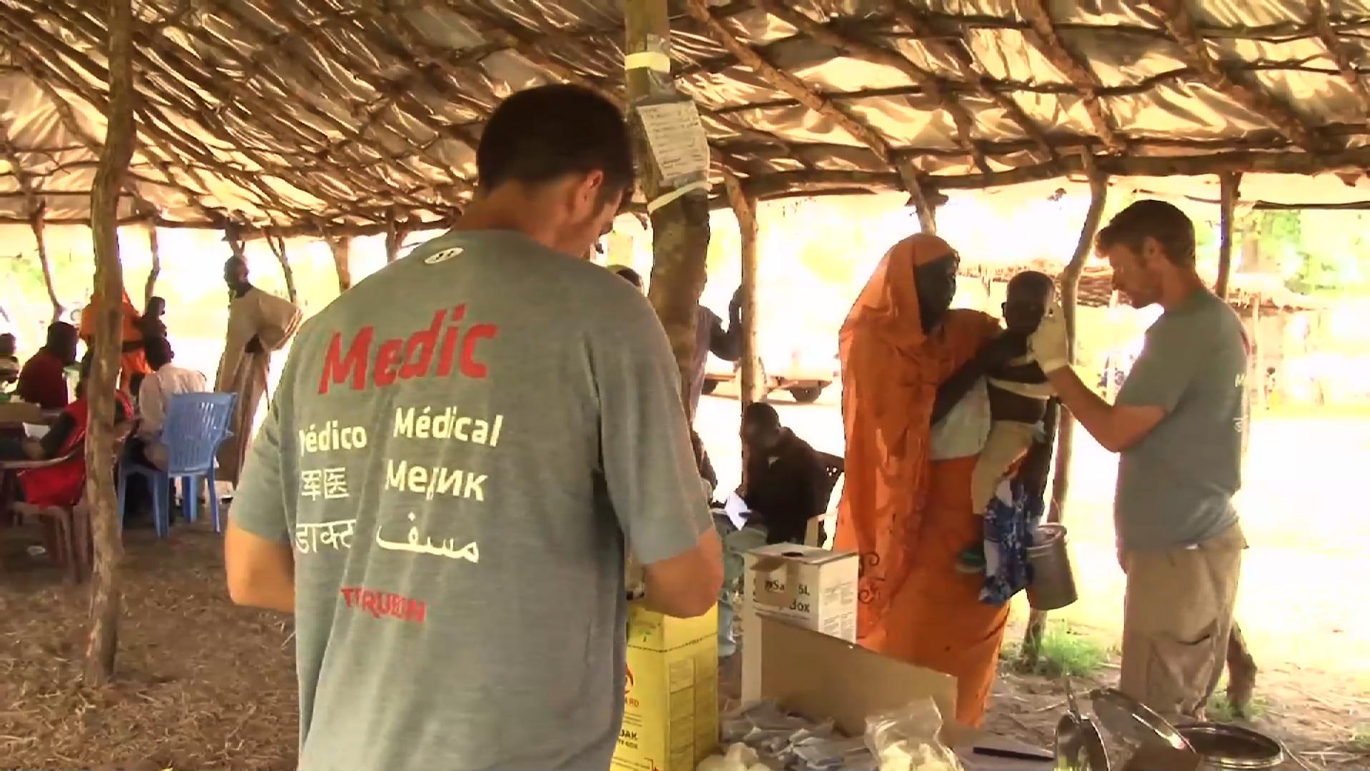 SOUTH SUDAN  HEALTH CARE