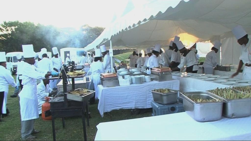 KENYA  FOOD WASTE