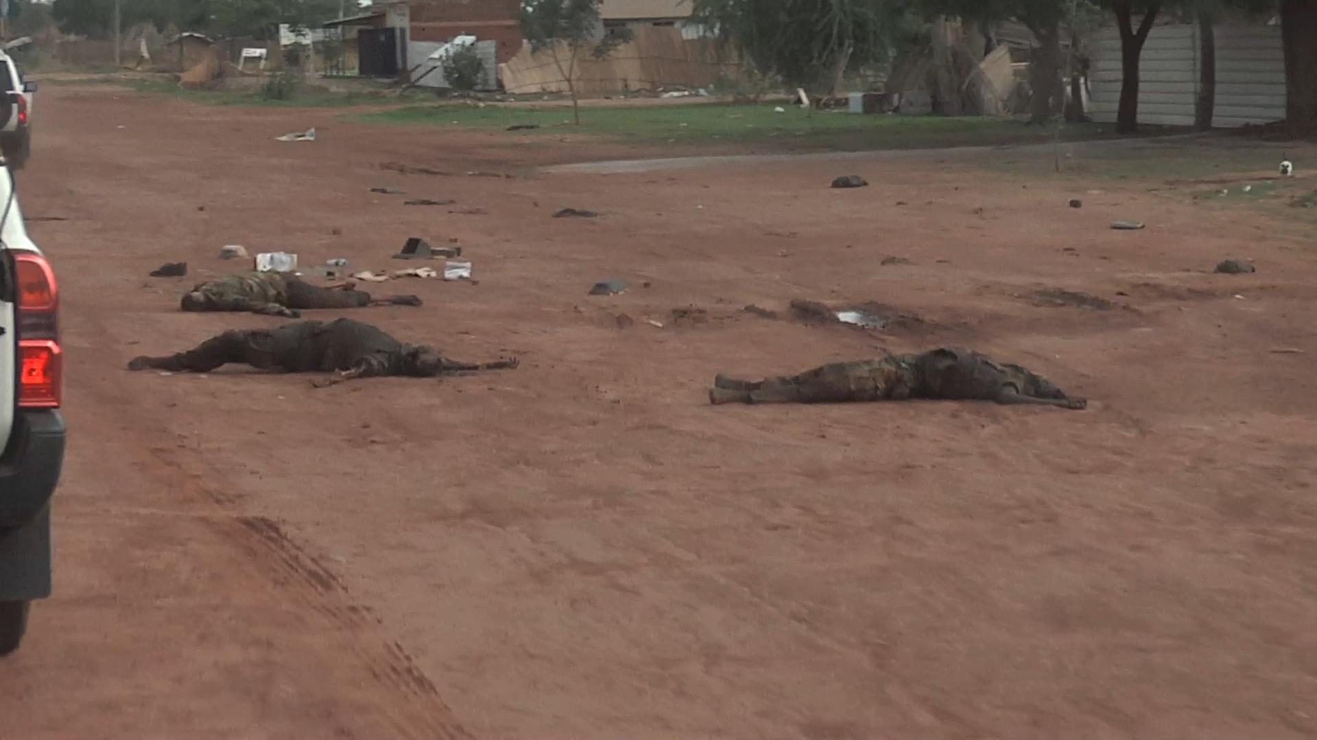 UN  SOUTH SUDAN REAX