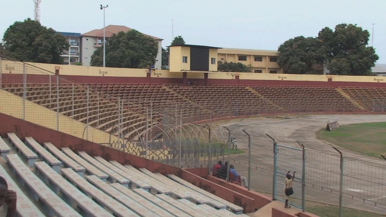 Selected frame from video story GENEVA / GUINEA MASSACRE