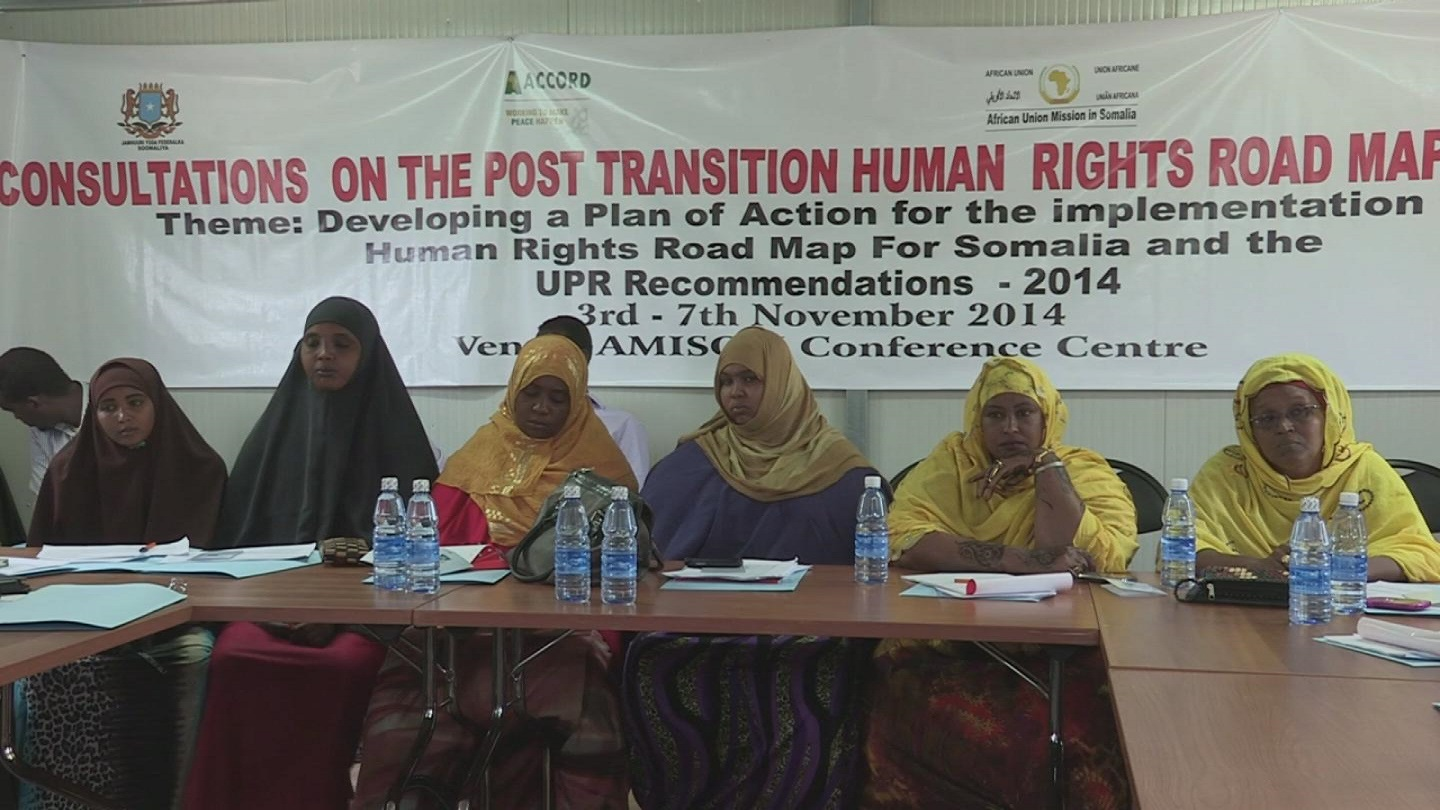 human rights in somalia post the The african union mission in somalia situation of human rights in somalia the political stability and security situation in somalia has recently improved.