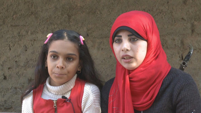 EGYPT  FEMALE GENITAL MUTILATION