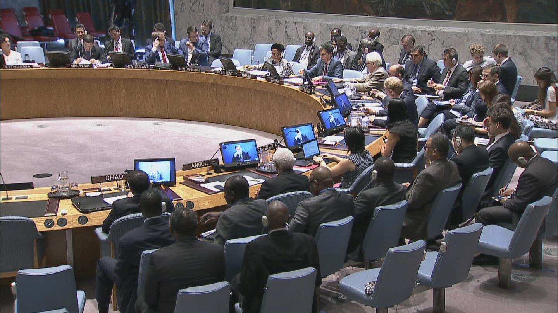 UN / LIBYA