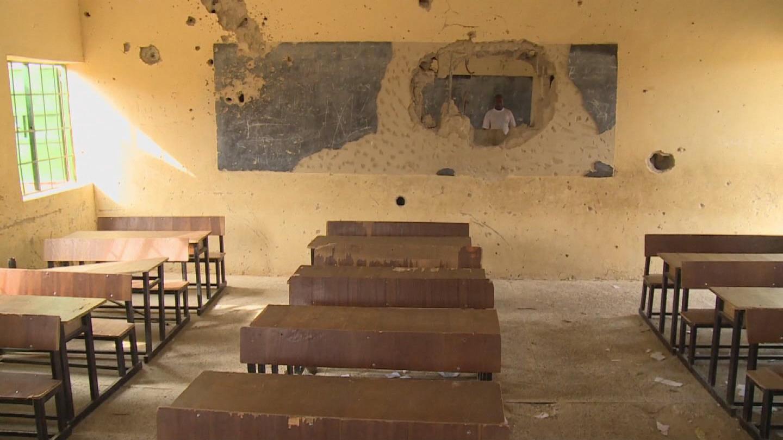 NIGERIA  SCHOOLS BOKO HARAM