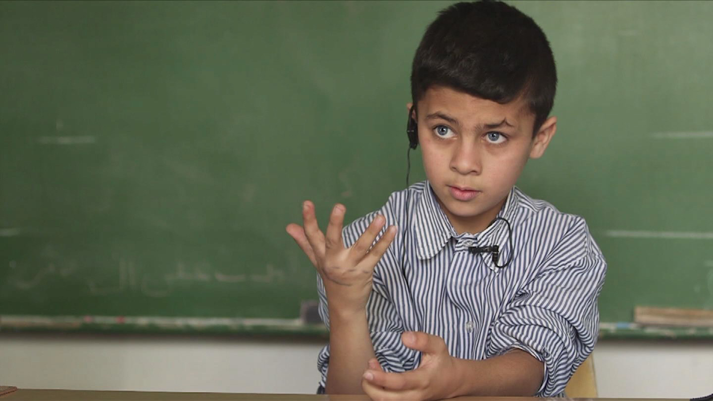LEBANON / REFUGEE CHILDREN DISABILITIES
