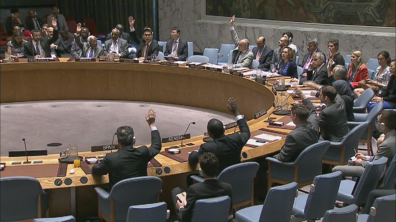 UN / LIBERIA SANCTIONS