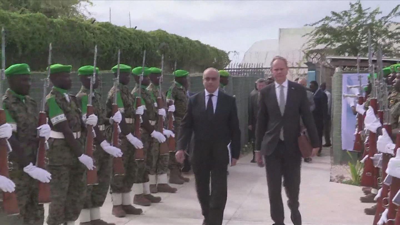 UN SOMALIA SC VISIT