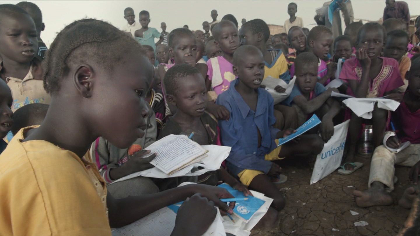 UNICEF / STATE OF THE WORLD'S CHILDREN (SOWC)