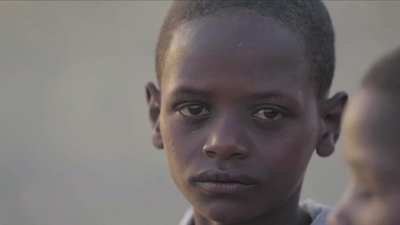UNICEF / EL NINO CHILDREN
