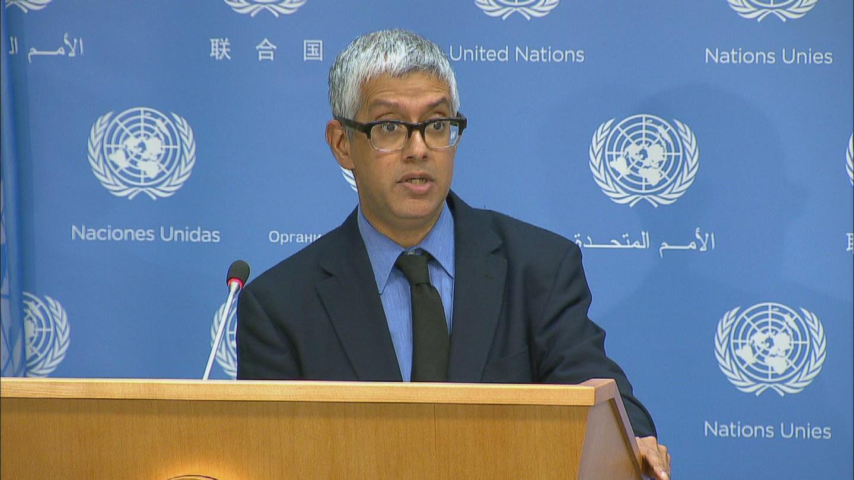 UN / AFGHANISTAN CIVILIAN CASUALTIES