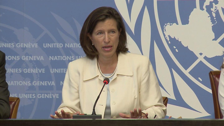 GENEVA  UNHCR NY DECLARATION