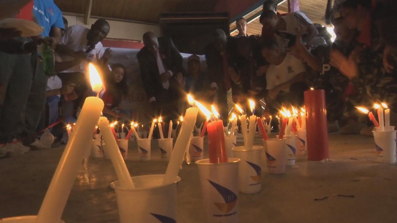 SOUTH SUDAN / WORLD AIDS DAY