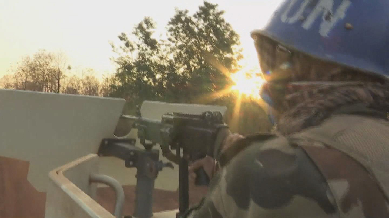 SOUTH SUDAN / YEI ASSESSMENT