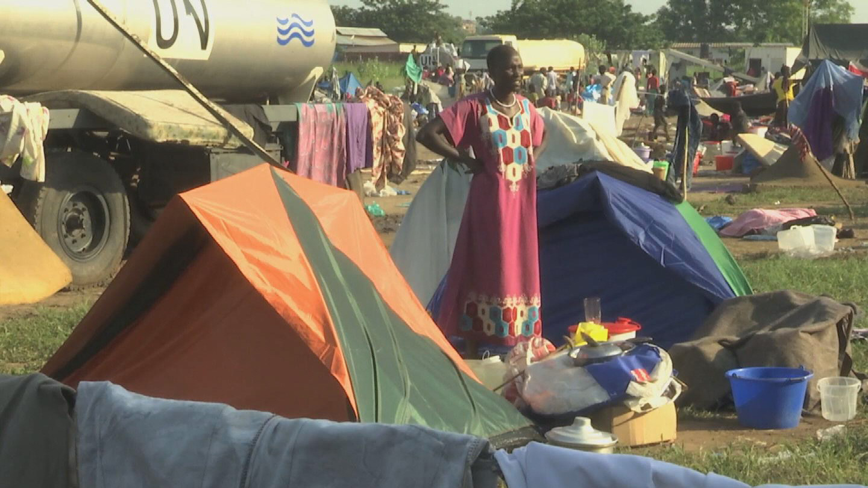 SOUTH SUDAN / HUMAN RIGHTS REPORT