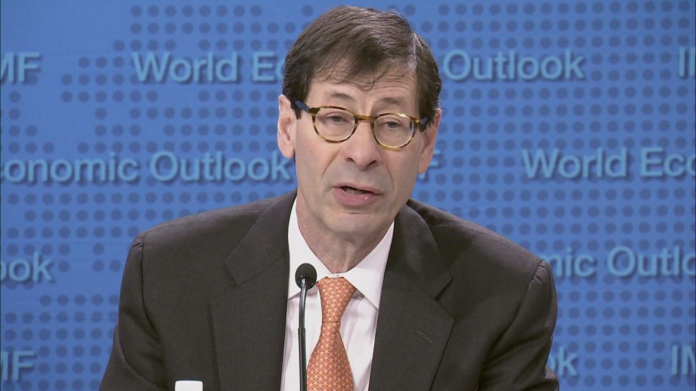 IMF / WEO UPDATE