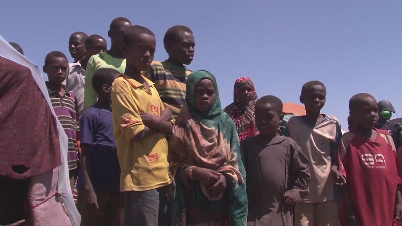 SOMALIA / DROUGHT