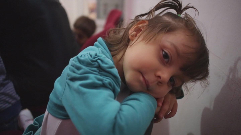 UNICEF / REFUGEE EDUCATION