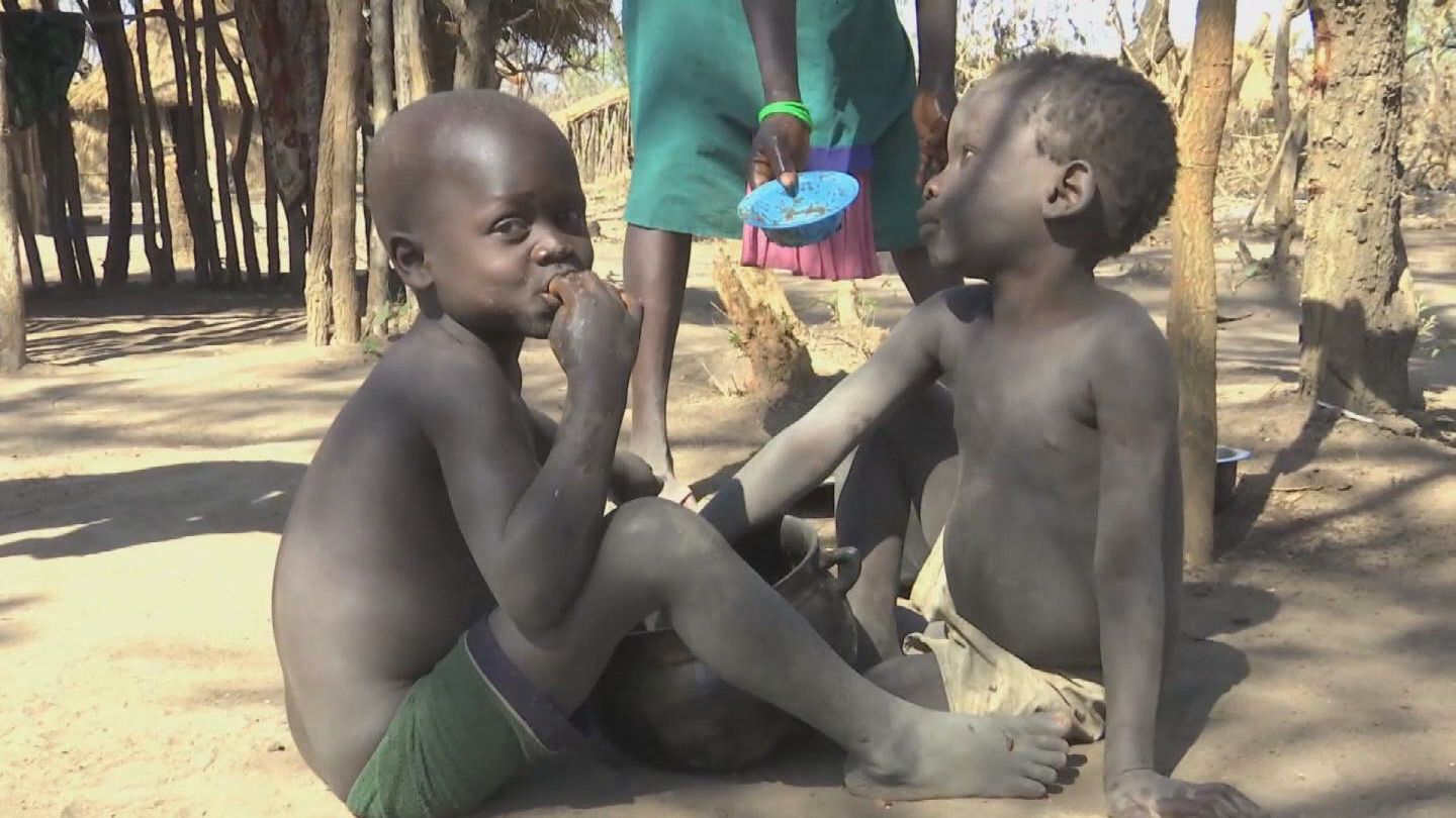 SOUTH SUDAN / AID APPEAL