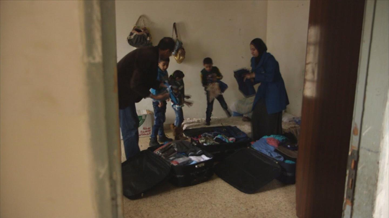 LEBANON / SYRIAN REFUGEES USA