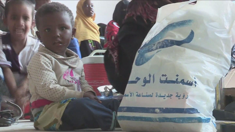 SOMALIA / YEMEN SOMALI RETURNEES