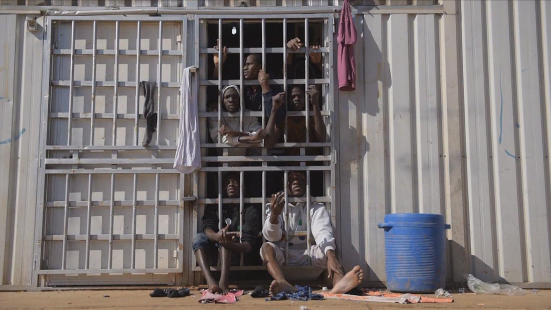 UNICEF / MEDITERRANEAN EXPLOITATION ABUSE