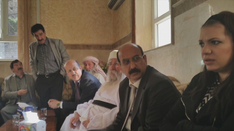 OHCHR / IRAQ MINORITIES