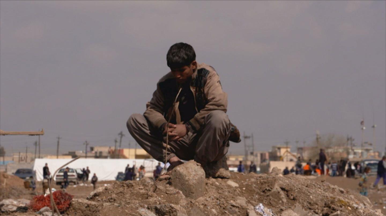 IRAQ / MOSUL DISPLACED FAMILIES