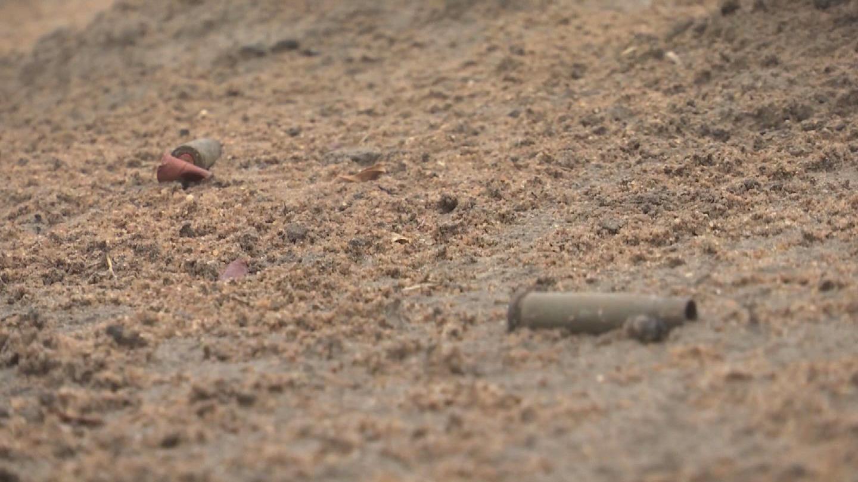 SOUTH SUDAN / AID WORKERS KILLINGS