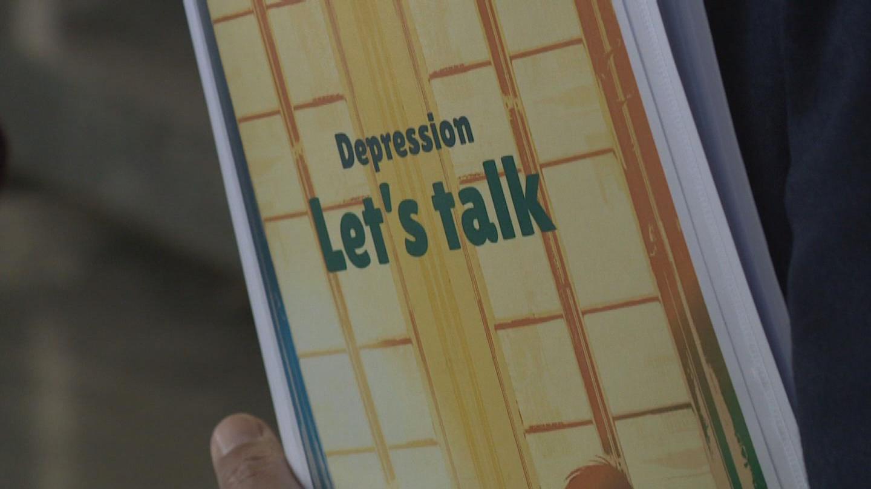 WHO / DEPRESSION