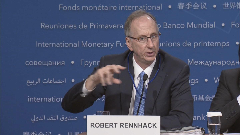IMF / LATIN AMERICA VENEZUELA