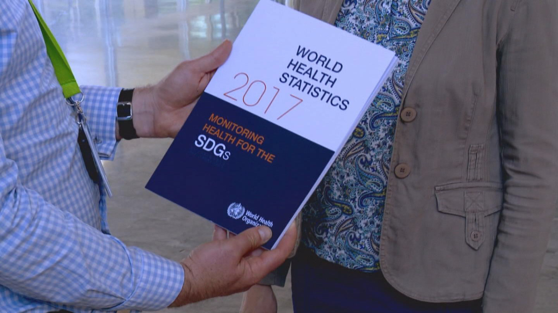 WHO / WORLD HEALTH STATISTICS