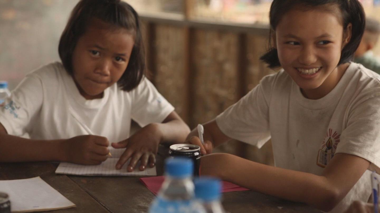 UNICEF / MYANMAR CHILDREN